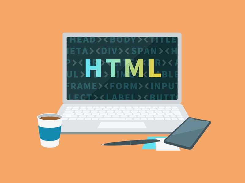 HTMLとはどんな言語